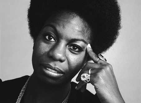 Today in Black HERstory: Nina Simone