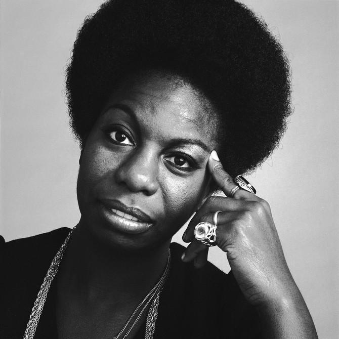 Today in Black HERstory: Nina Simone