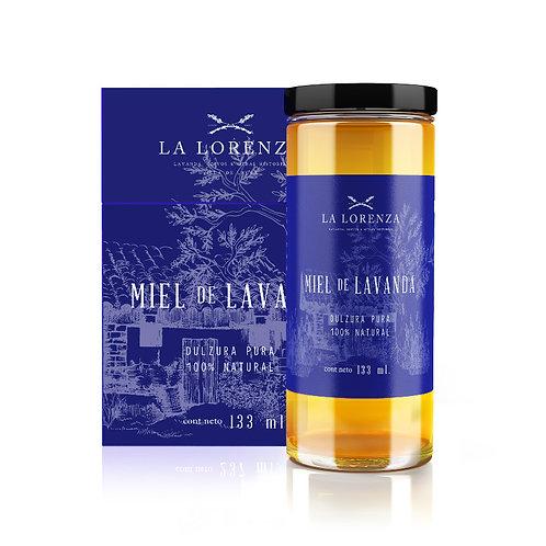 Miel de Lavanda (110 ml)