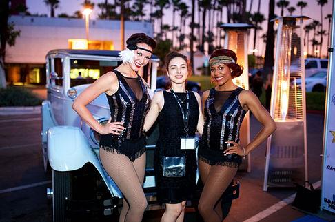 Long Beach Gala Photographer