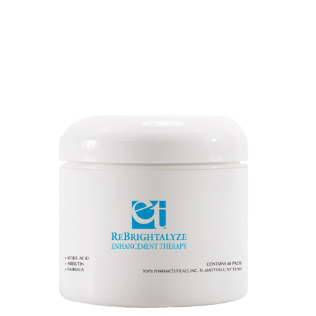Rebrightalyze Enhancement Therapy Brightening Lotion