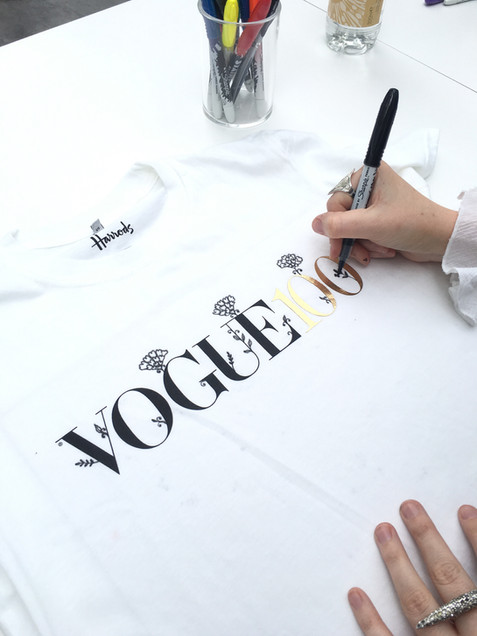 The Vogue Festival