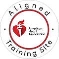 AHA Training Site Seal.png
