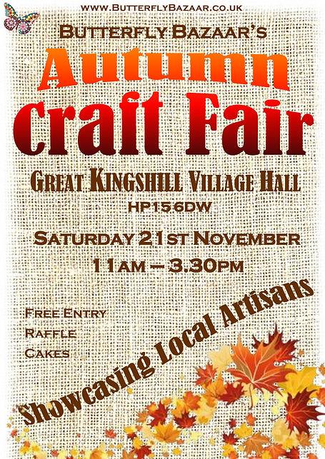 2020 Autumn Craft Fair Poster v1.jpg