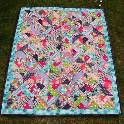 All Sorts Quilt
