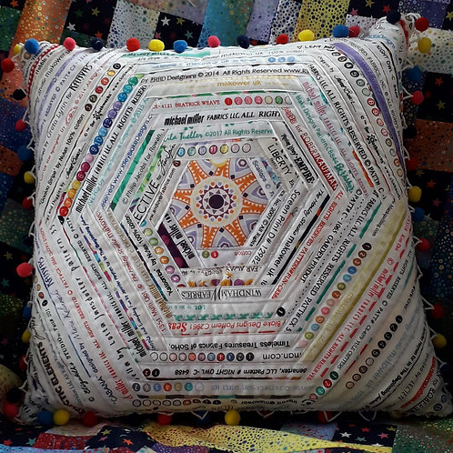 I-SPY Cushion Cover