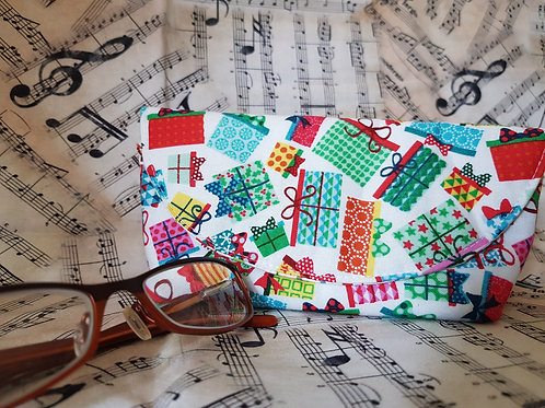 Jolly Presents Glasses Case