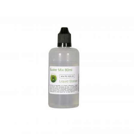 Liquid Station Base 60VG / 40PG 80 ml