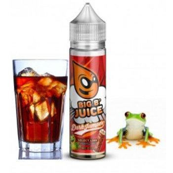 Big B Juice Select Line Dran Jumper 50ml  ShotFill