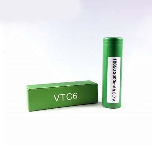 Sony VTC6 18650 3000mAh Batterie