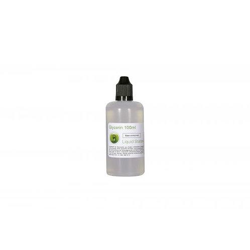 Liquid Station Base Glycerin 100 ml
