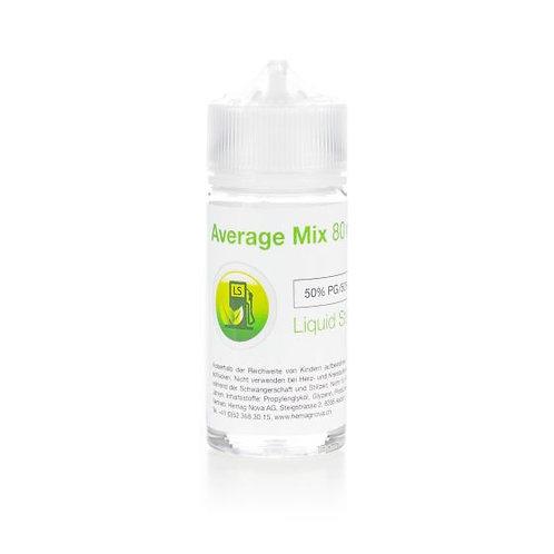 Liquid Station Base 50VG / 50PG 80 ml