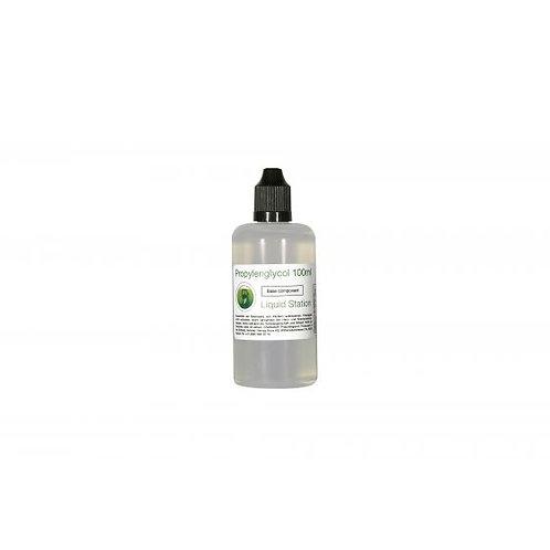 Liquid Station Base Propylenglycol 100 ml