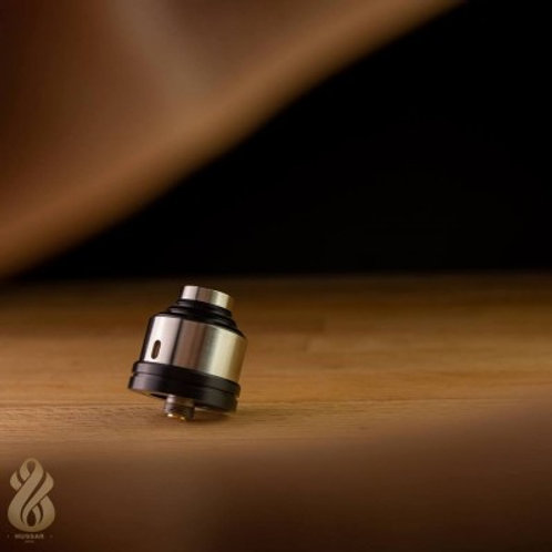 Legacy by Hussar Vapes