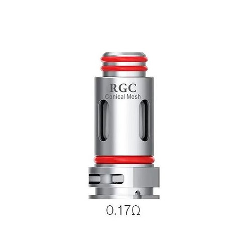 Smok Fetch  RGC Mesh 0,17 Ohm Coil