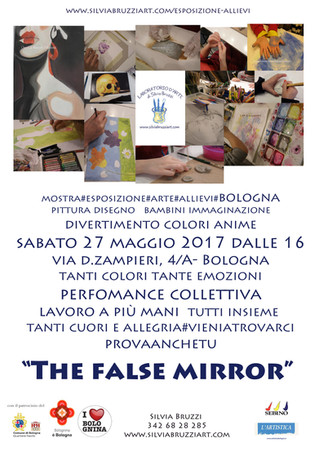 Expo Allievi 2017: The False Mirror!