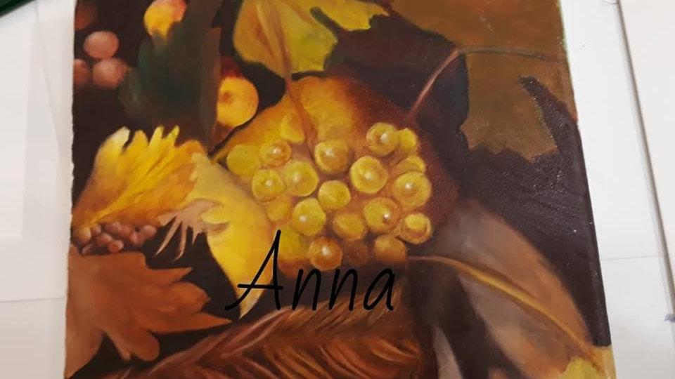 Corso di pittura ad olio Mensile