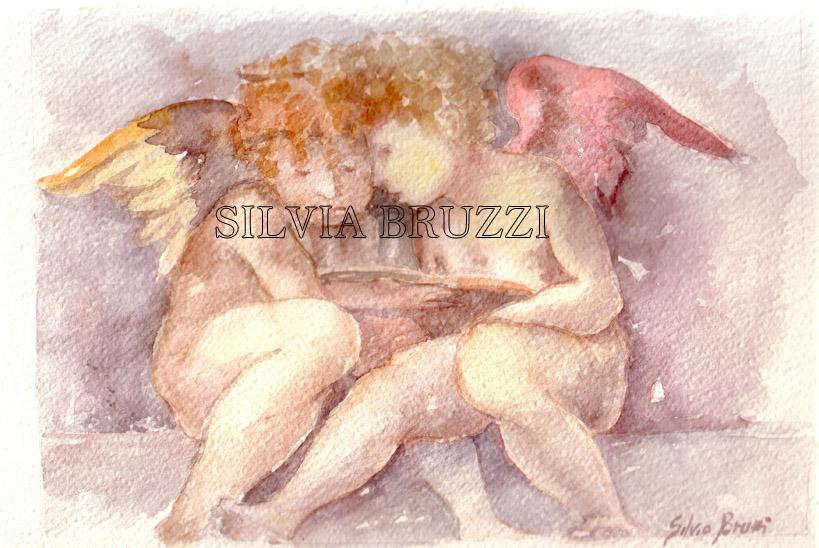 Angeli Copie da Antico