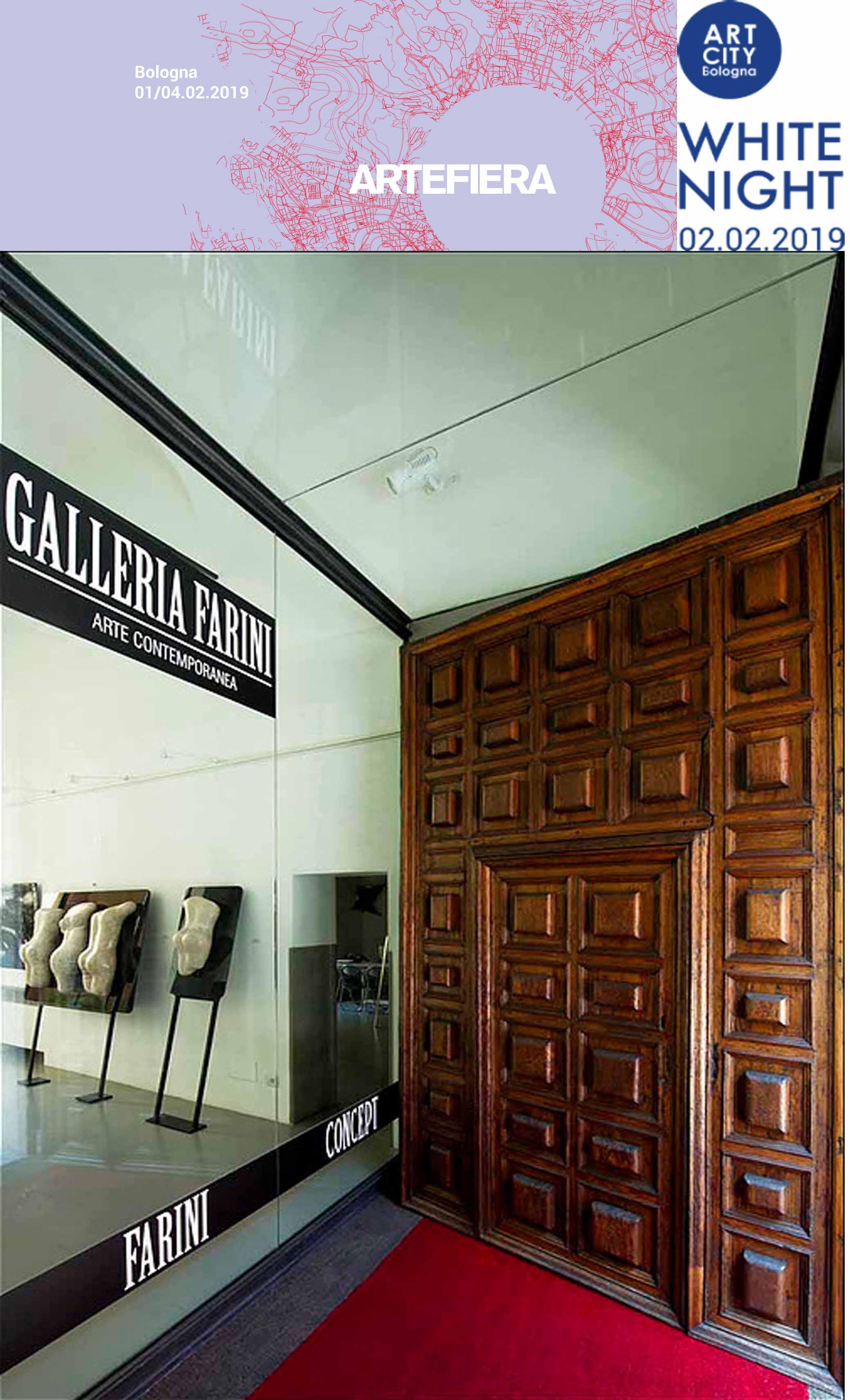 Arte a Palazzo Galleria Farini