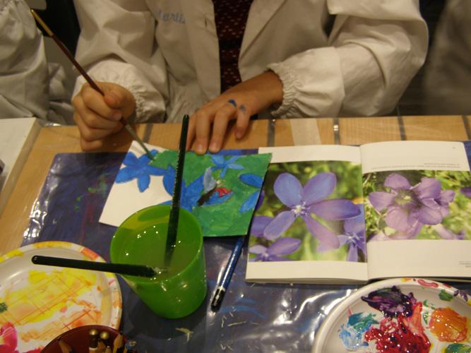 dipingendo