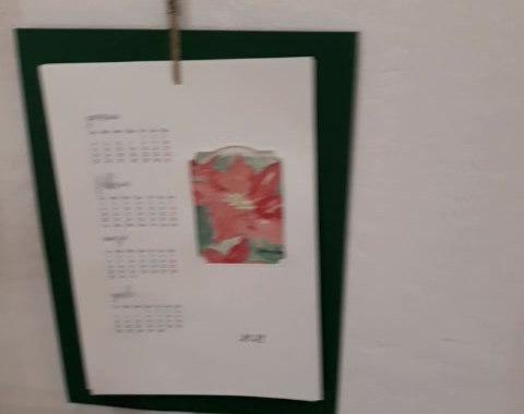 I Calendari 2021