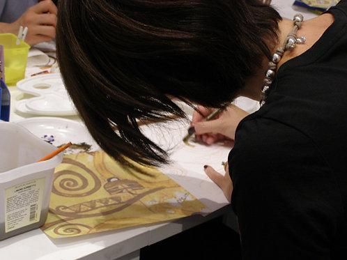 Corso 1Hemezza disegno e pittura