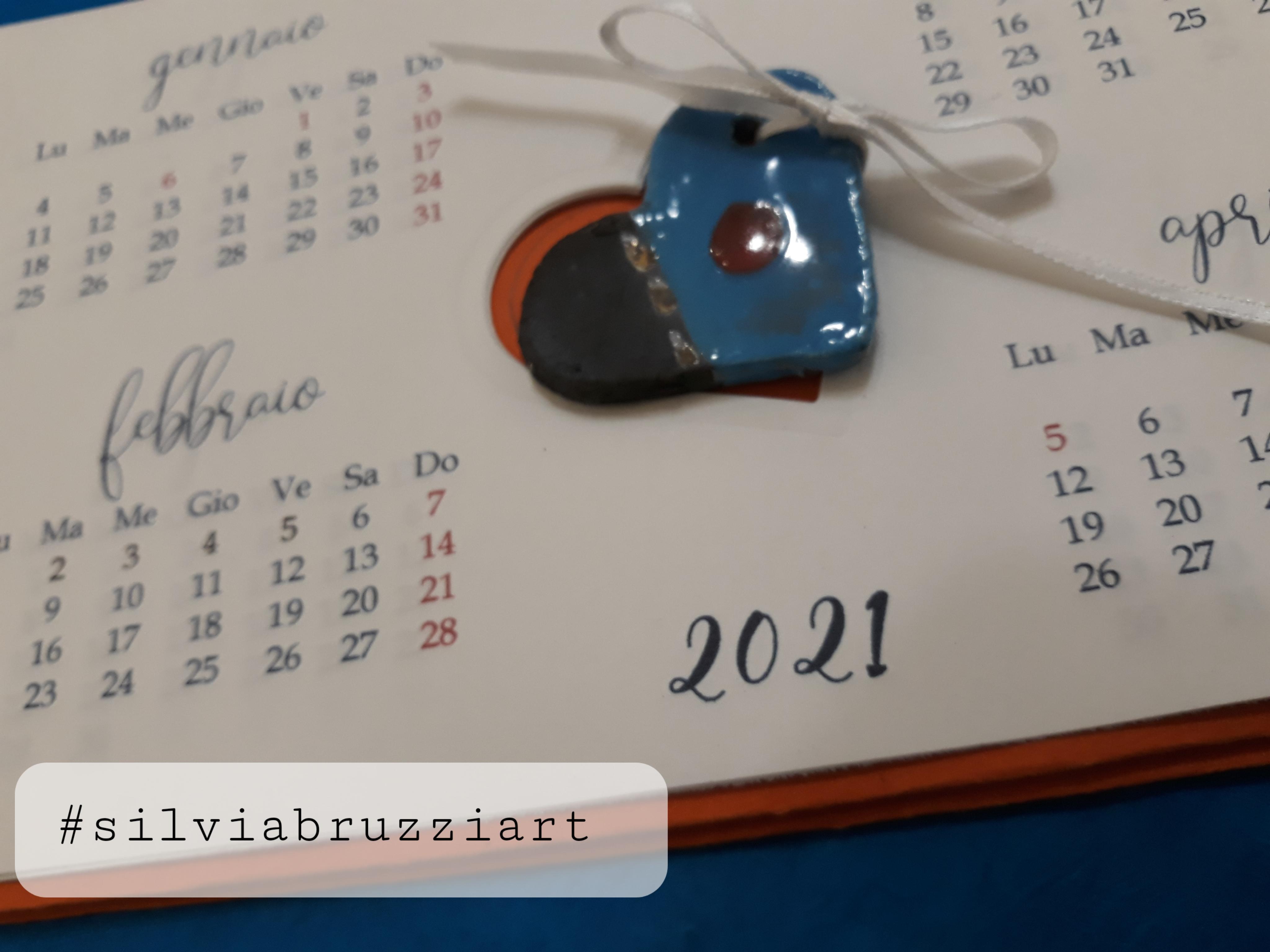 Calendari artistici