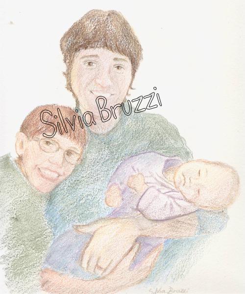 famiglia Di Luzio