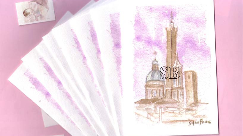 Partecipazioni su Bologna o la vostra città