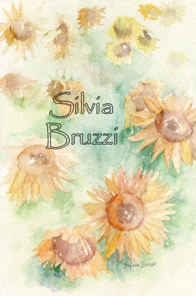 Girasoli- Sunflowers