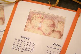 Ma 10 Novembre 2020: Il Calendario Artistico