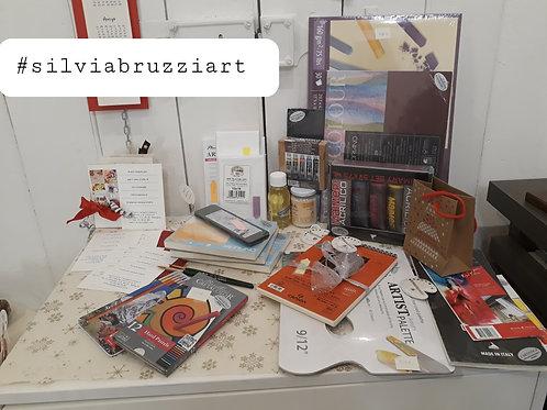 Kit e materiali artistici