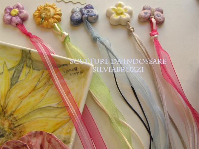 ciondoli colorati