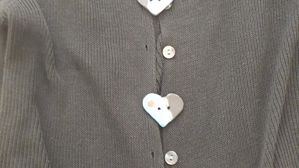 Collezione Buttons Corazon