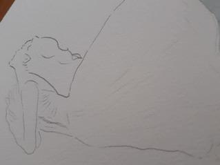 Ma 27 Ottobre: Intensivo di pittura ad acquarello