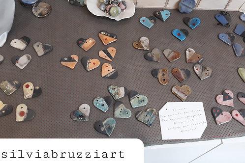 Collezione Colours Corazon
