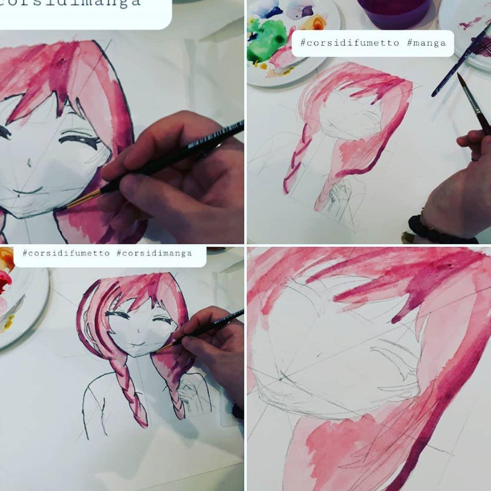 Fumetto e Manga
