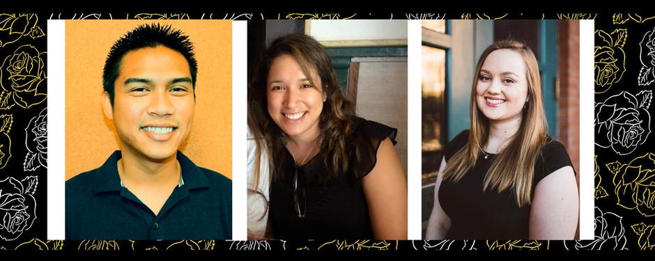 Meet the New Members of Mu Epsilon Theta Foundation's Board of Directors