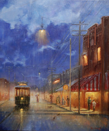 """Tucson Nights"""