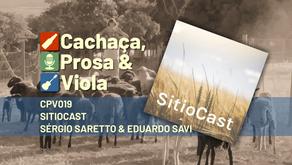 CPV019 – SitioCast – Sérgio Saretto e Eduardo Savi