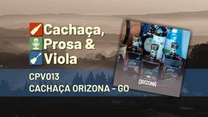 CPV013 – Cachaça Orizona – GO