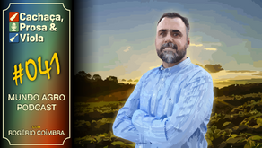 CPV041 - Mundo Agro Podcast