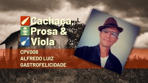 CPV008 – Alfredo Luiz – GastroFelicidade