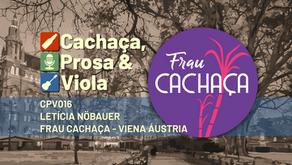 CPV016 – Letícia Nöbauer – Frau Cachaça – Viena Áustria