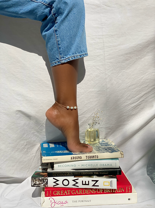 Camille Anklet