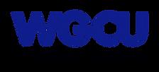 WGCU Public Media Logo
