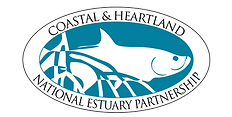 Coastal and Heartland National Estuary Partnership Logo