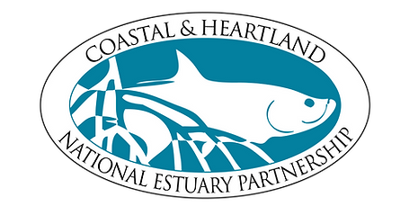 Coastal and Heartland National Estuary Partnership Logo