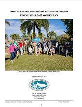 CHNEP FY22 Workplan