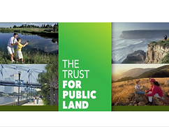The Tust for Public Land Presentation